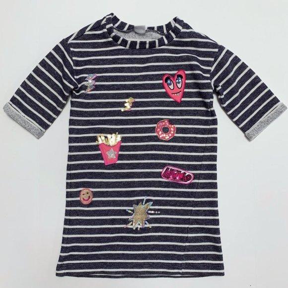 Gymboree Shirt Dress, Size 7